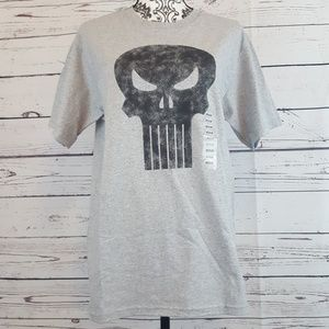 NWT The Punisher Tee Marvel